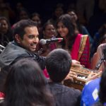 Shankar Mahadevan Academy to Offer Indian Music Courses to Students in Singapore