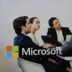 Job Opportunities for Recruiter Executive in Microsoft Corporation