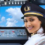 Indian Airlines Sector, Indian Aircraft carrier, Indian Flights, Indian Aviation, cadets programme, Air France, Indian Air Force, Pilot Shortage, AirAsia, Vistara, IndiGo, Ryanair, Jet Airways, Goair, female pilots salary in india, how to become a female pilot in india, list of male pilots in india, list of female fighter pilots in india, list of female pilots in indian air force, indigo female pilots, pilot salary in india, how to become a pilot in india, indian pilot images, pilot images hd, airline pilot pictures, airline pilot wallpaper, indian pilot photos, commercial pilot wallpaper hd, pilot pictures uniform, female pilot images